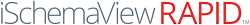 iSchemaView RAPID Logo